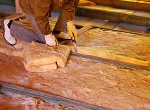 Look into the insulation options available for your shed and make winter far more comfortable.