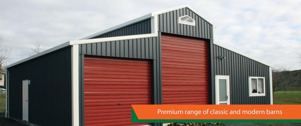 Shed kits for sale australia farm sheds barns u0026 for Garage with accommodation